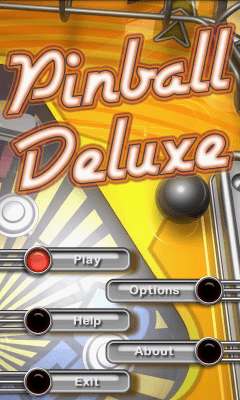Pinball Deluxe 1.6.25