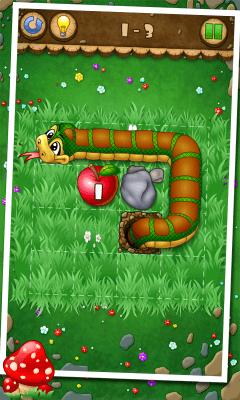 Змеи и яблоки 1.0.11