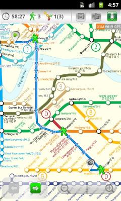 Сеул (Metro 24) 2.0.4