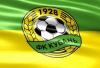 Скачать Заставка (скринсейвер) ФК Кубань