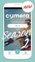 Скачать Cymera— камера и фоторедактор