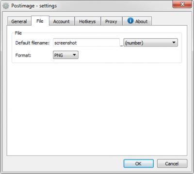Postimage 1.0.1