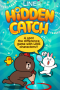 Скачать LINE HIDDEN CATCH