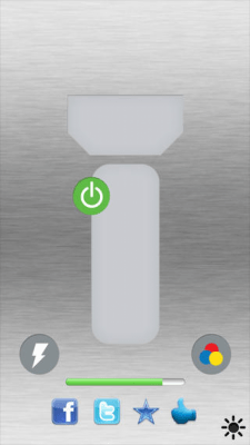 1-Click Flashlight 6.3