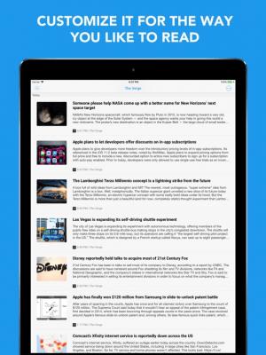 Newsify 5.1