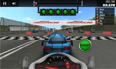 Group Play Drag Racing 1.3.0.0