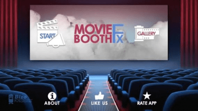 Movie Booth FX Free 1.18