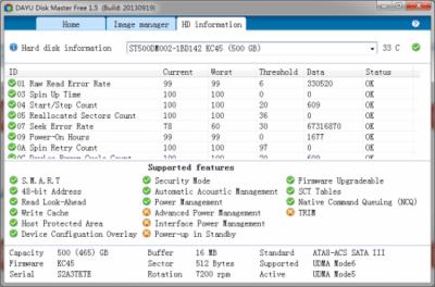 DAYU Disk Master Professional 4.5.1