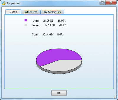 MiniTool Partition Wizard Free 10.3