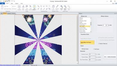 EximiousSoft GIF Creator 7.35