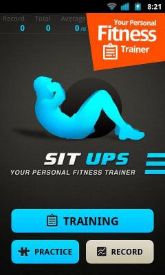 Sit Ups Workout 2.11.45