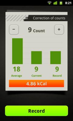 Squats Workout 2.10.22