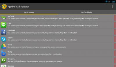 AppBrain Ad Detector 2.3.9