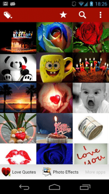 Best Greeting Cards HD 2.2