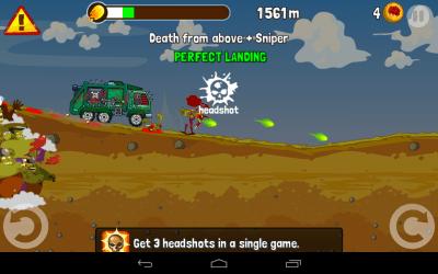 Zombie Road Trip 3.22