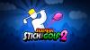 Скачать Super Stickman Golf 2