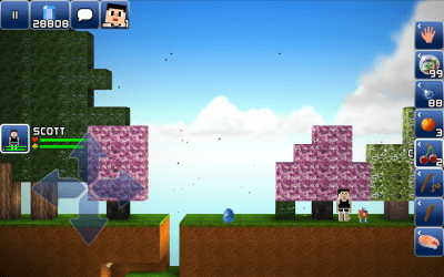 The Blockheads 1.7