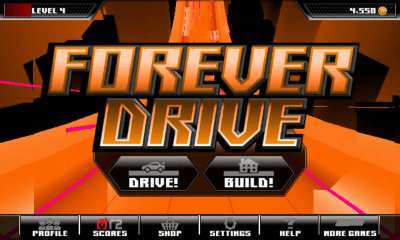 Forever Drive 1.07
