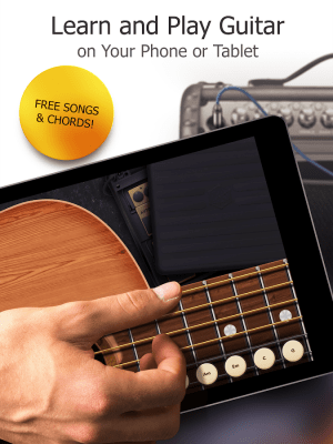 Реальная гитара 3.7.1