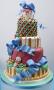 Скачать Wedding Cakes Ideas