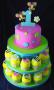 Скачать Birthday Cake Ideas