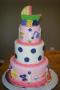 Скачать Baby Shower Cake Ideas