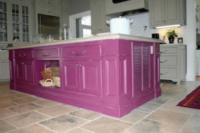 Kitchen Island Ideas 1.5