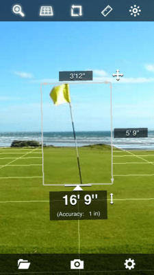 EasyMeasure - Measure with your Camera 17.5