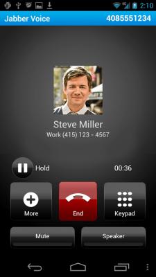 Cisco Jabber Voice 9.1.5