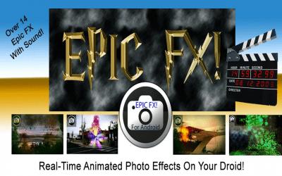 Instagram Epic FX! HD 10.0