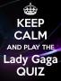 Скачать ARTPOP Lady Gaga Lyrics Quiz