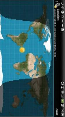 Weather Clock 2.1