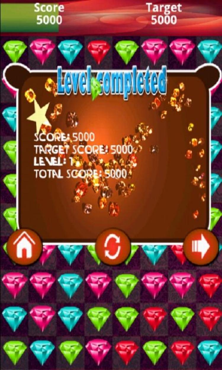 Android Игры Diamond - astrasong