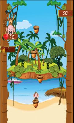 Monkey Death Jump 1.0