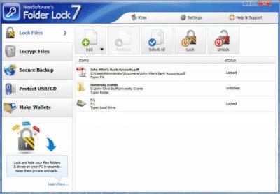Folder Lock 7.7.8