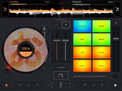 edjing free DJ mix rec studio 6.8.2
