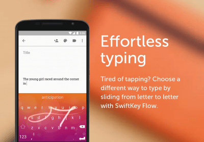 SwiftKey Keyboard 7.1.6.24