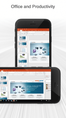 Splashtop Personal - Remote Desktop for iPhone 2.7.6.2
