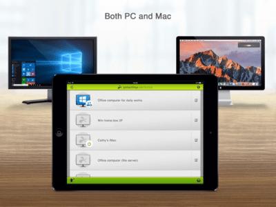 Splashtop 2 Remote Desktop - Personal 2.7.6.2