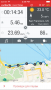 Скачать Runtastic Road Bike GPS Cycling Computer, Ride and Route Tracker