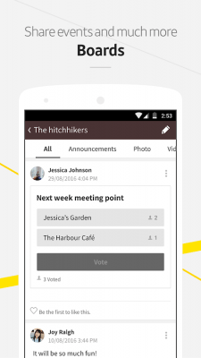 KakaoTalk: Free Calls & Text 8.0.8