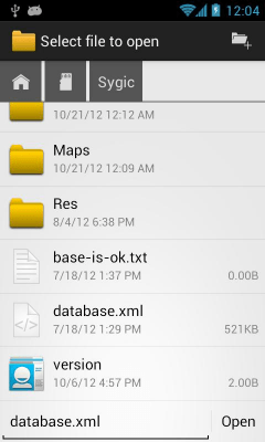 OI File Manager 2.2.2