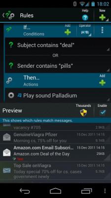 ProfiMail Go 4.30.01