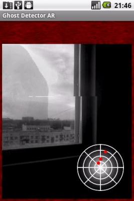 Ghost Detector 1.15