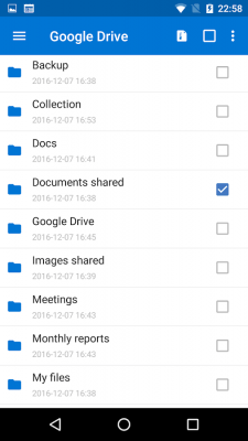 WinZip - Easily Open Zip Files 4.2.0