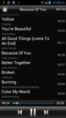 Timer Music Player 1.2.5