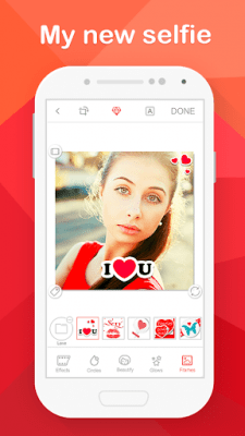 Photo editor, effects & frames 1.63