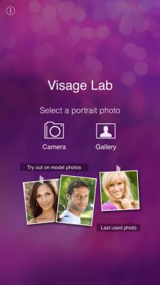 Visage Lab PRO HD 4.1.7
