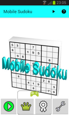 Mobile Sudoku (Free) 1.13.6