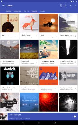Shuttle Music Player 2.0.6